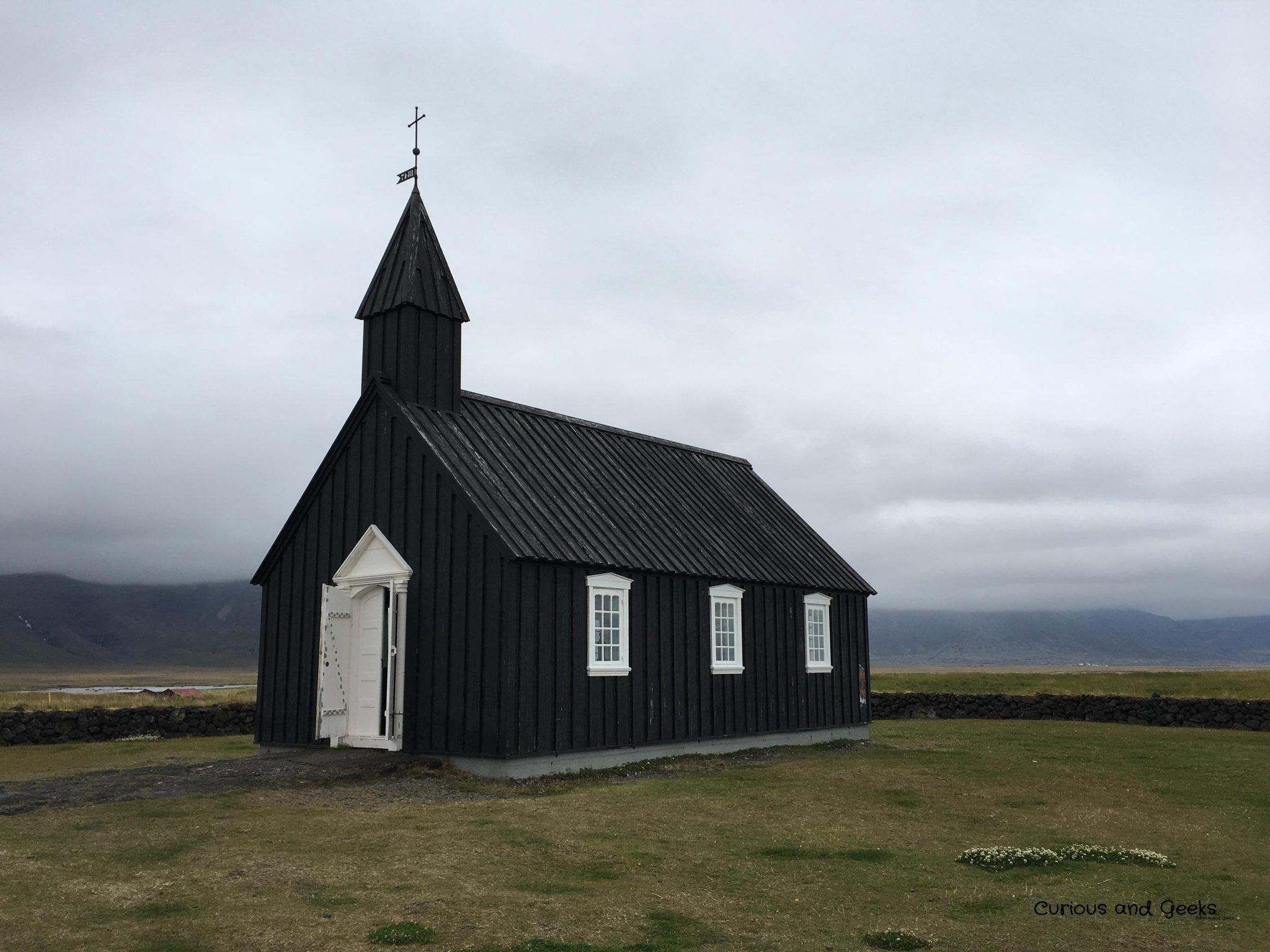 Day 8 1 - Iceland with kids: 9 day road trip itinerary around the ring road