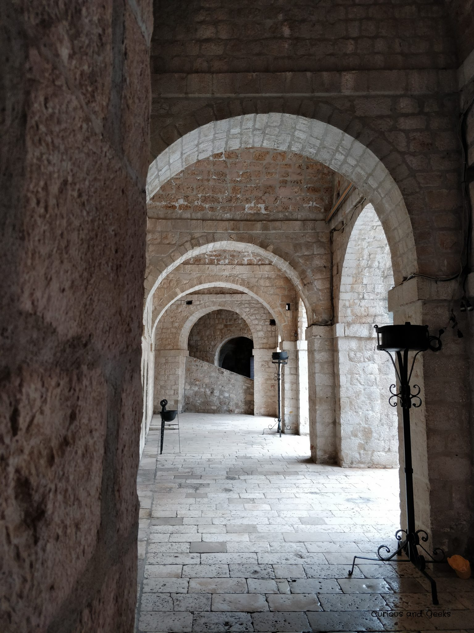 16. Fort 1 - Game of Thrones filming locations in Dubrovnik