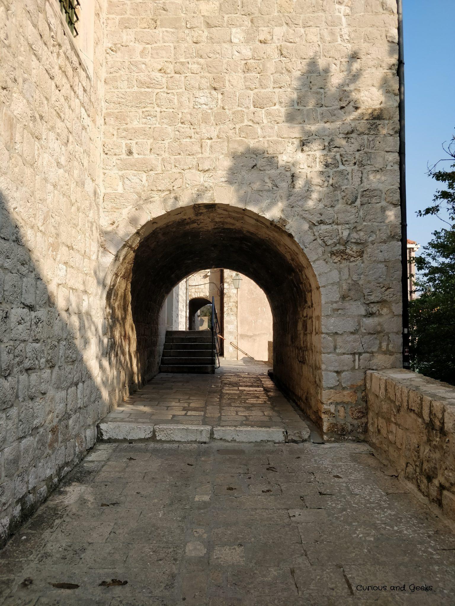 2.Ethnographic Museum - Game of Thrones filming locations in Dubrovnik