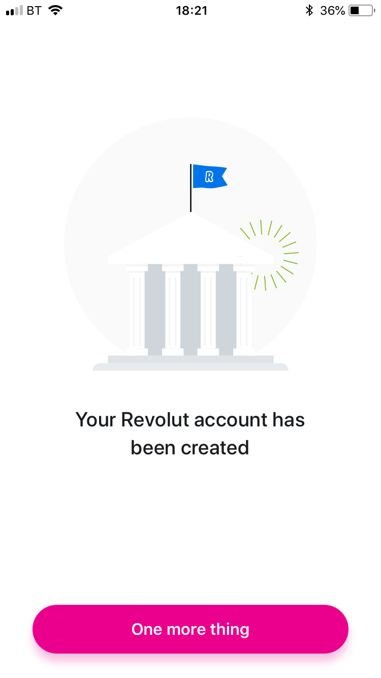 IMG 1215 - Why we use a Revolut card