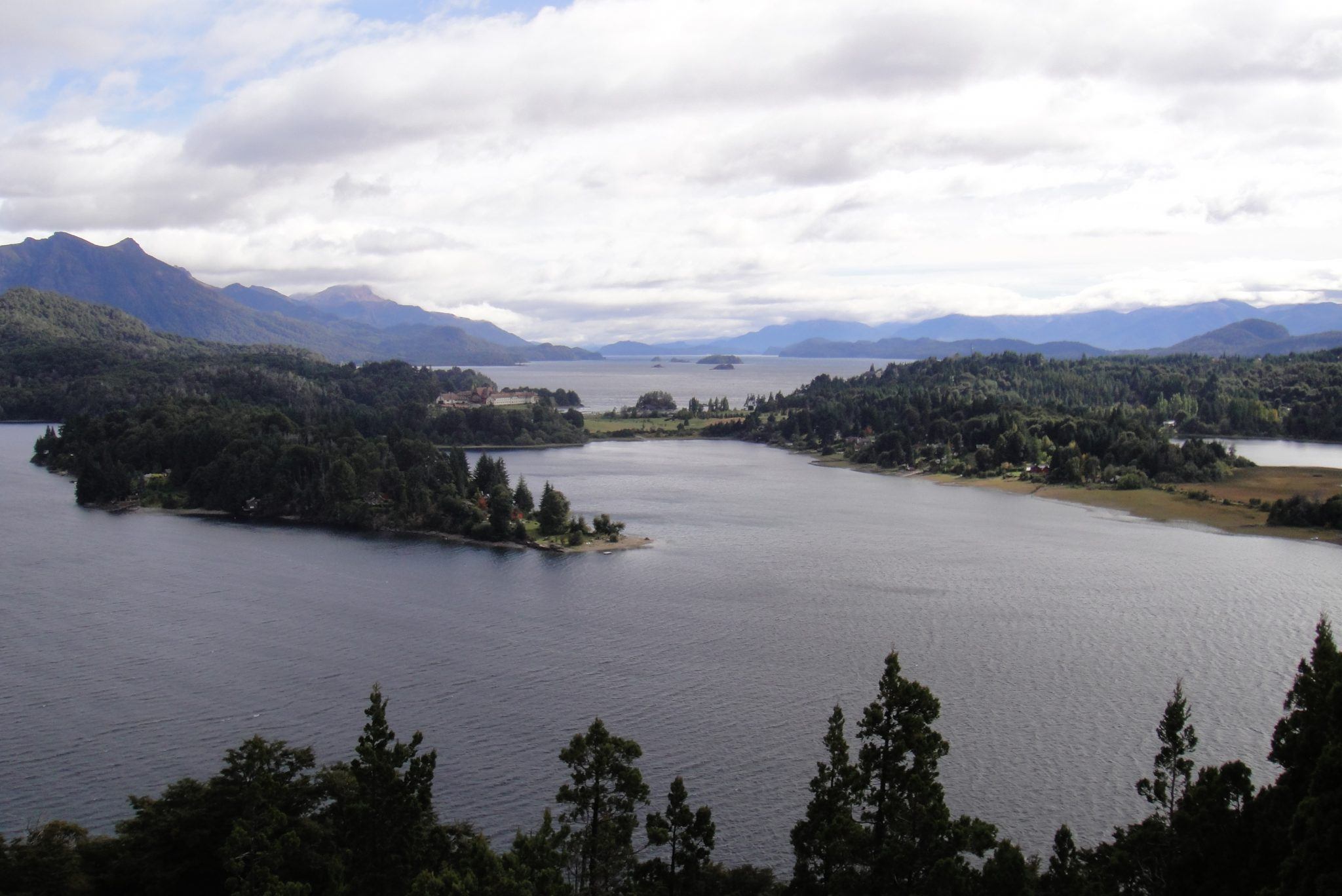 Bariloche - Our one month Argentina and Chile itinerary