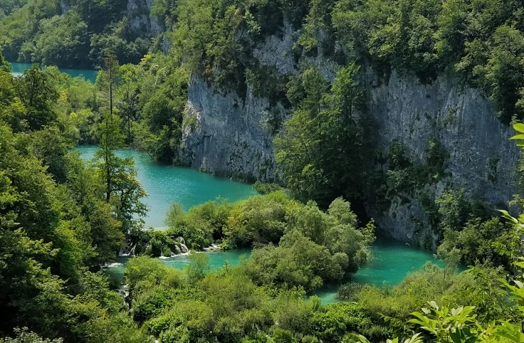 Cover plitvice 736x482 - Plitvice Lakes with kids in one day