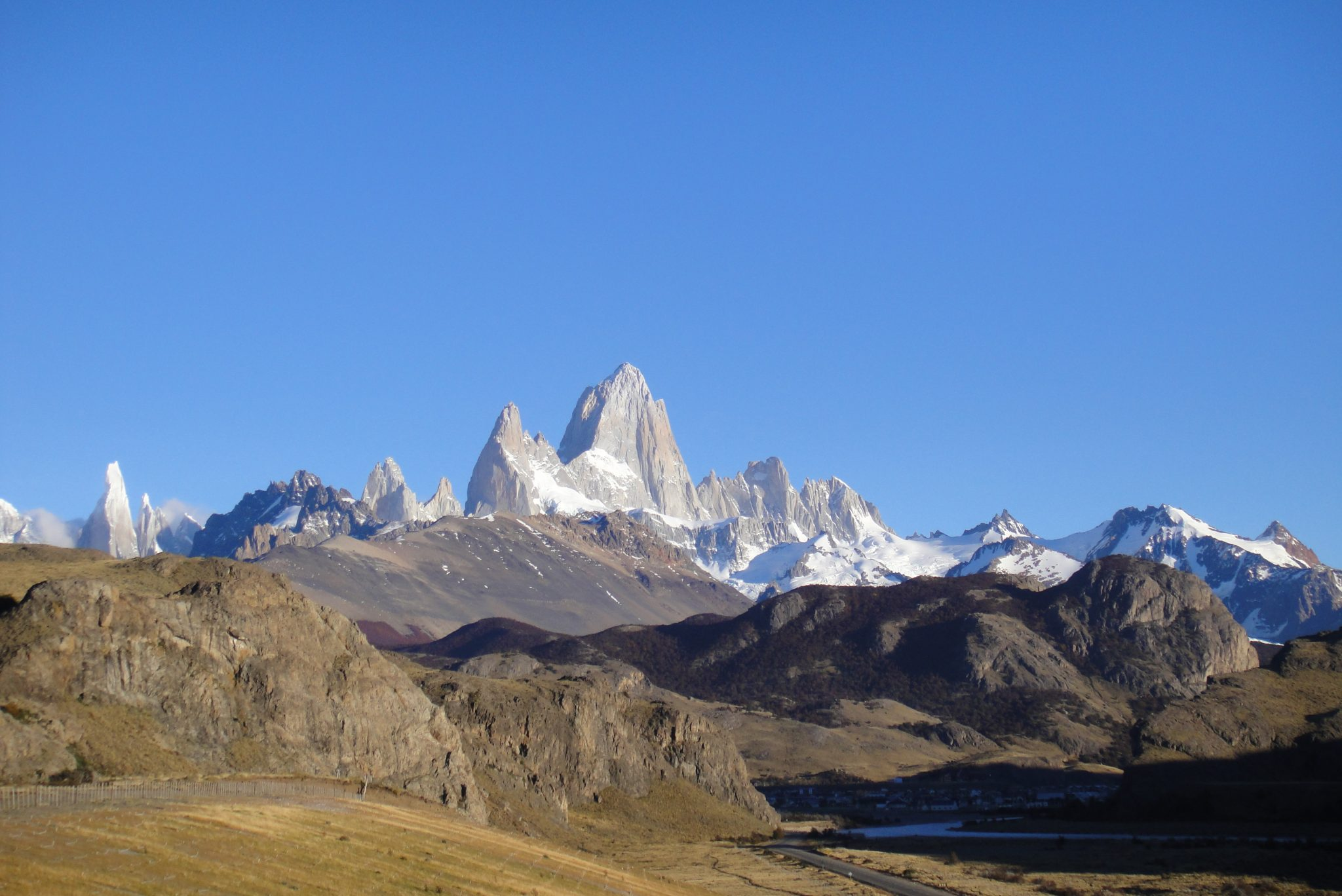El Chalten - Our one month Argentina and Chile itinerary