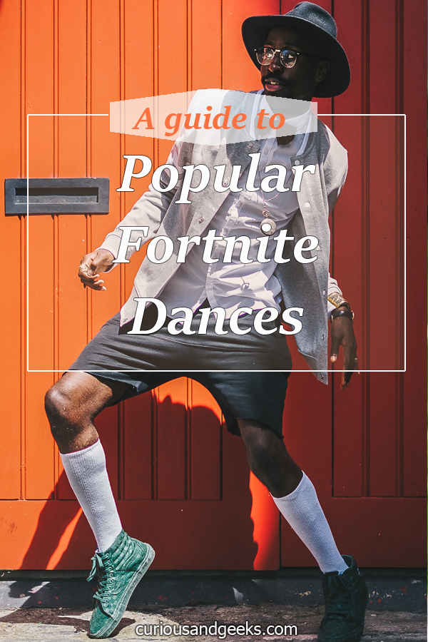 The Floss, Take the L, Ride the Poney? If you have no clue why your kids are talking about these, check out this guide to some popular Fortnite dances.
