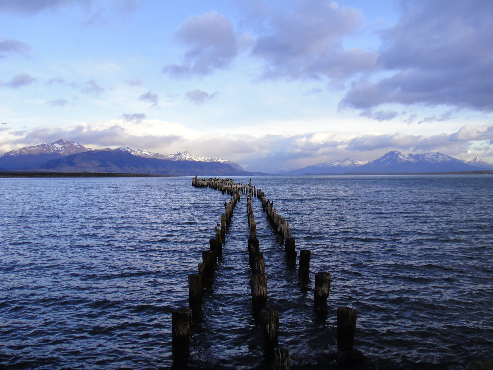 Puerto Natales - Our one month Argentina and Chile itinerary