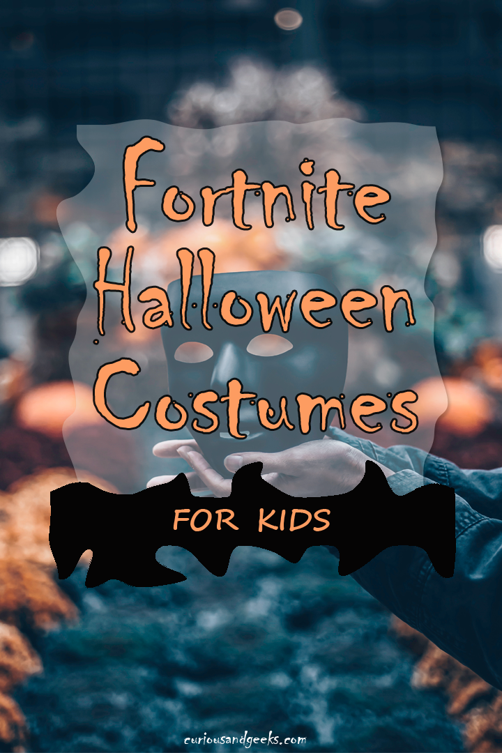Looking for some inspiration for this Halloween, Read more about this list Fortnite Halloween costumes for kids.