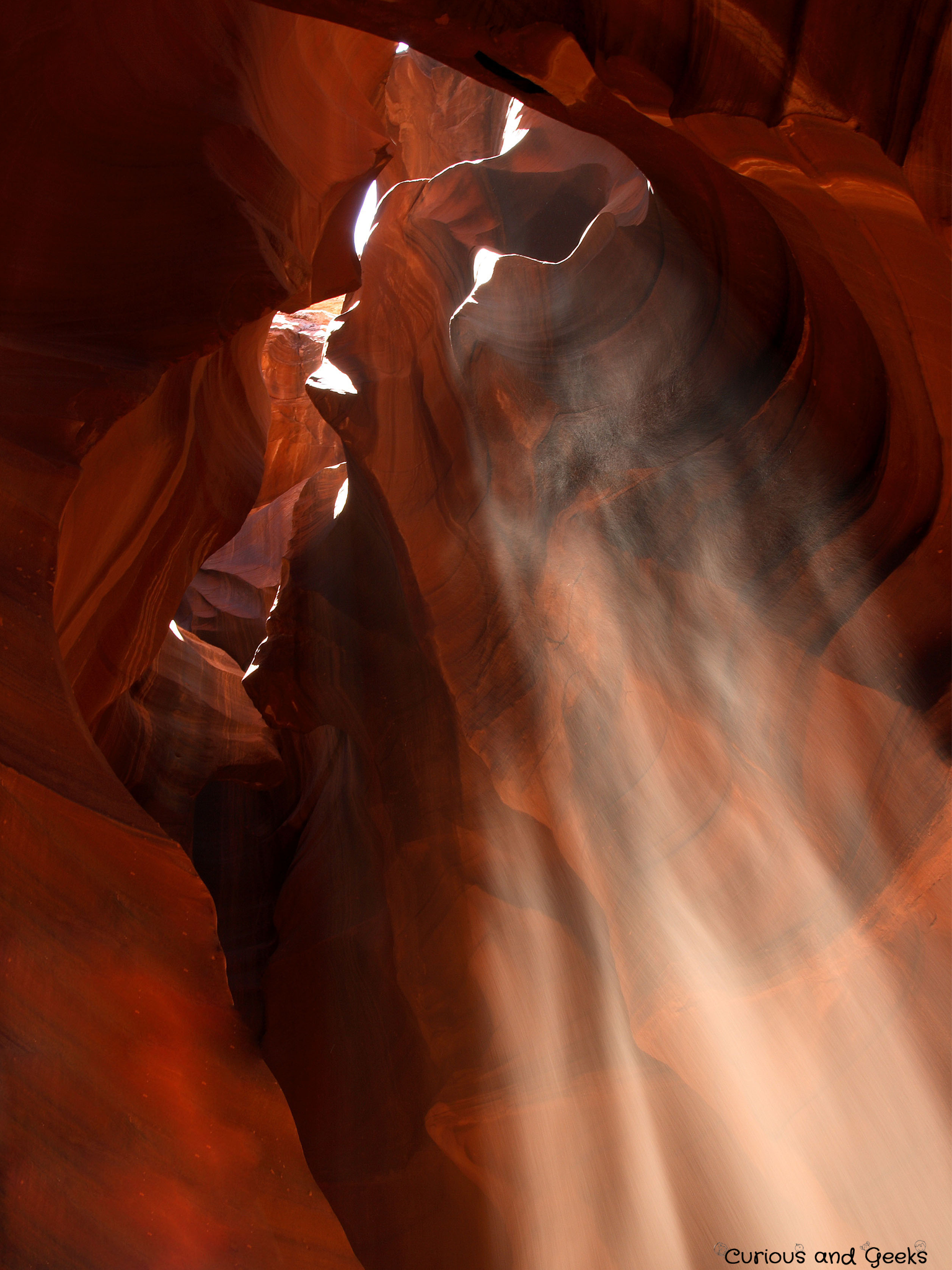 West Coast USA Road Trip Antelope Canyon - Our three-week West Coast USA Road Trip
