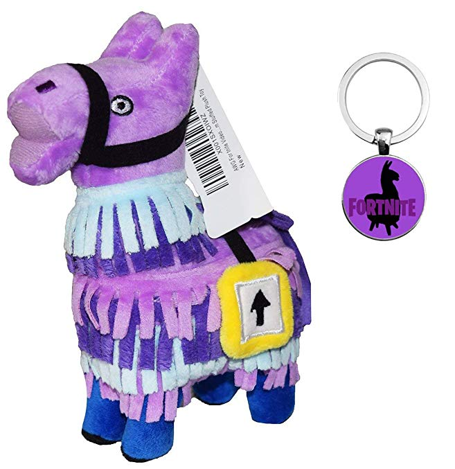 Fortnite Gifts for kids - Get the cutie Fortnite loot supply llama