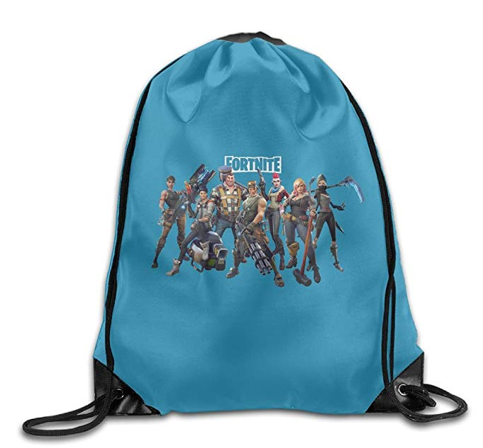 Fortnite PE Bag - Epic Fortnite gifts for kids - 25 gift ideas for Fortnite lovers