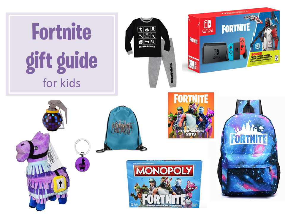 93623c80 Fortnite Gifts For Kids - A gift guide for the young Fortnite gamers