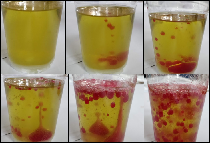 How to make a lava lamp without alka seltzer red lava lamp - How to make lava lamp without alka seltzer